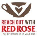 Reach Out with Red Rose