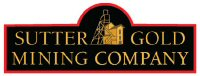 Sutter Gold Mining Inc.