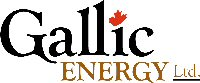 Gallic Energy Ltd.