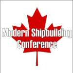 Modern Shipbuilding Conference