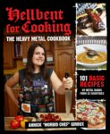 HELLBENT FOR COOKING: The Heavy Metal Cookbook-Bazillion Points