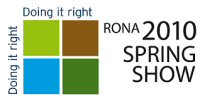 RONA 2010 Spring Show