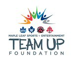 MLSE Team Up Foundation