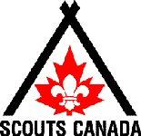 Scouts Canada - Pacific Coast Council