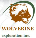 Wolverine Exploration Inc.