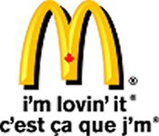 McDonald's Restaurants of Canada Limited