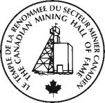 The Canadian Mining Hall of Fame