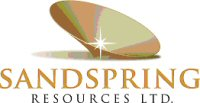 Sandspring Resources Ltd.