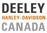 Deeley Harley-Davidson(R) Canada