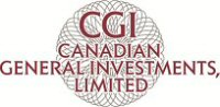 Canadian General Investments, Limited