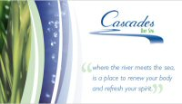 Cascades Day Spa