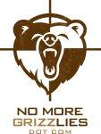No More Grizzlies