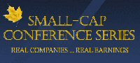 The Small-Cap Conference