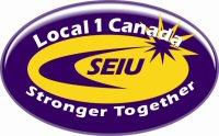 SEIU Local 1 Canada