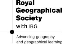The Royal Geographical Society (with IGB)