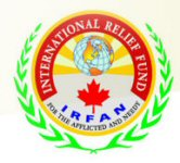 The International Relief Fund for the Afflicted and Needy (Canada)