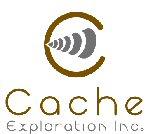 Cache Exploration Inc.