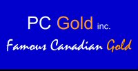 PC Gold Inc.