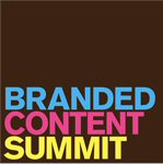The Branded Content Summit
