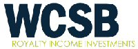 WCSB Oil & Gas Royalty Income 2010-II Limited Partnership