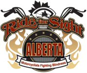 Alberta Ride for Sight