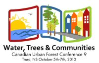 Canadian Urban Forest Conference 2010