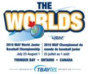 Thunder Bay International Baseball Association