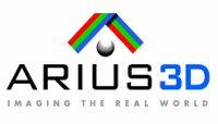Arius3D Corp.