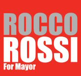 Rocco Rossi Campaign for Mayor