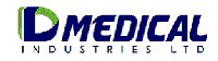 D. Medical Industries Ltd.
