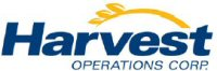 Harvest Operations Corp.