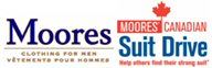 Moores Clothing for Men