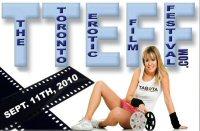 The Toronto Erotic Film Festival