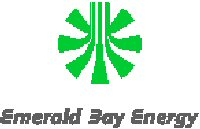 EMERALD BAY ENERGY INC.