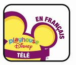 Playhouse Disney télé