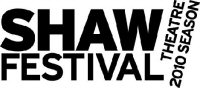 Shaw Festival Theatre 2010 Season