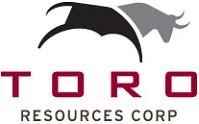 Toro Resources Corp.