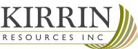 Kirrin Resources Inc.