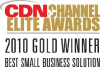 CDN Channel Elite Awards 2010