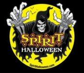 Spirit Halloween Superstores