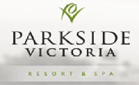 Parkside Victoria Resort and Spa
