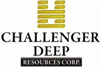 Challenger Deep Resources Corp.