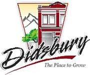 Town of Didsbury