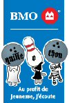 Le Quille-o-thon BMO