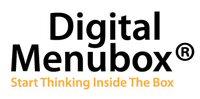 Digital Menubox