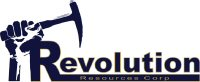 Revolution Resources Corp.