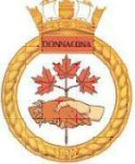 NCSM DONNACONA