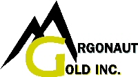 Argonaut Gold Inc.