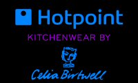 Hotpoint Kitchenwear by Celia Birtwell