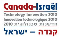 Canada-Israel Technology Innovation 2010